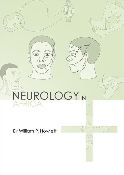 Neurology in Africa, Cover: Tor Vegard Tobiassen, Illustrations: Ellinor...
