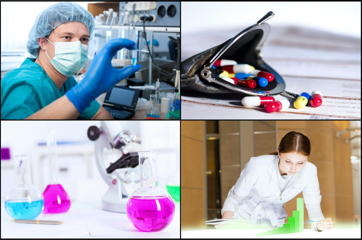 The National PhD School of Pharmaceutical Sciences include a range of research areas.