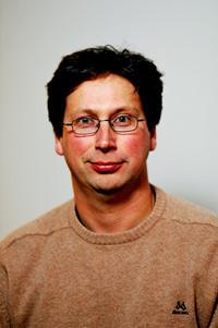 Nils Anfinset