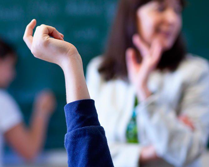 Lektor framandspråk
