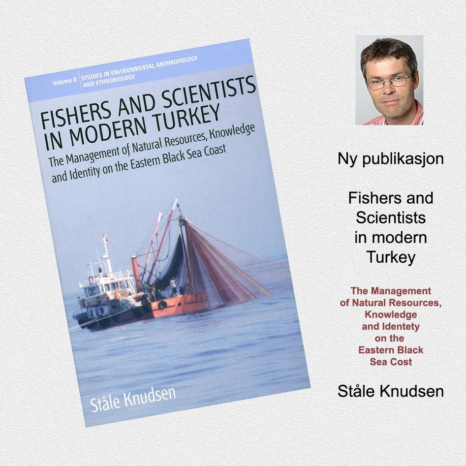 Fishers and Scientist in Modern Turkey