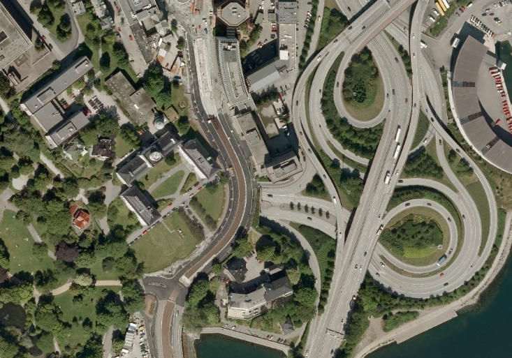 kart i skolen Kart i skolen | Skolelaboratoriet i realfag | Universitetet i Bergen