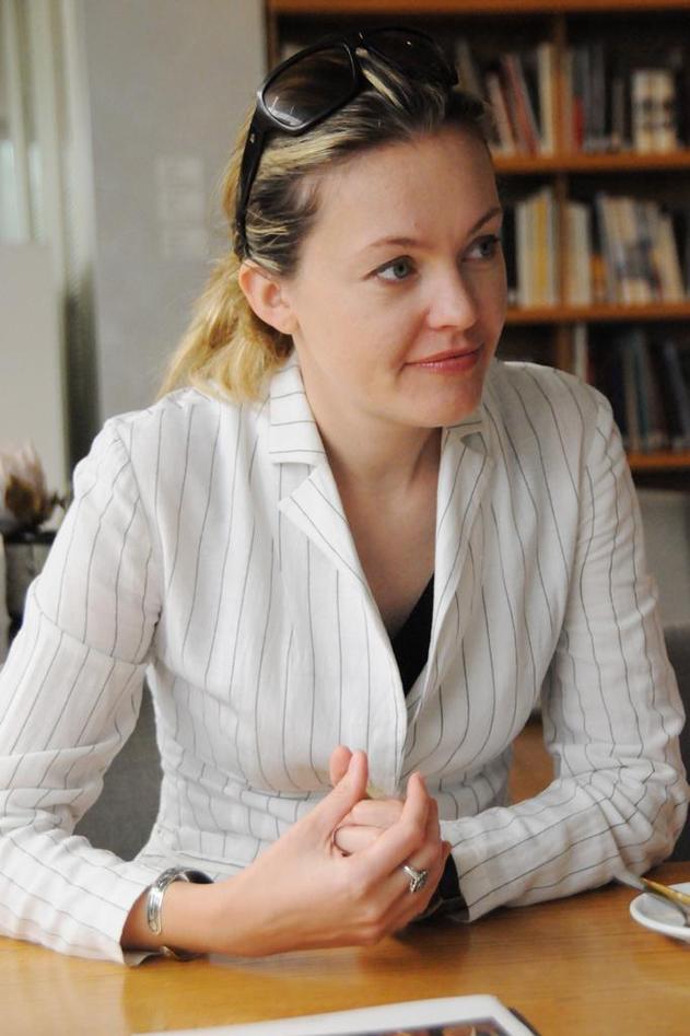 Olga skriv om nordmenn i det kinesiske maritime tollvesenet.
