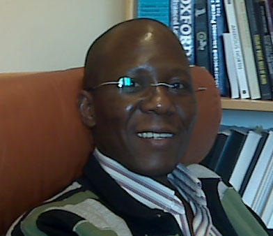 Eria Olowo Onyango