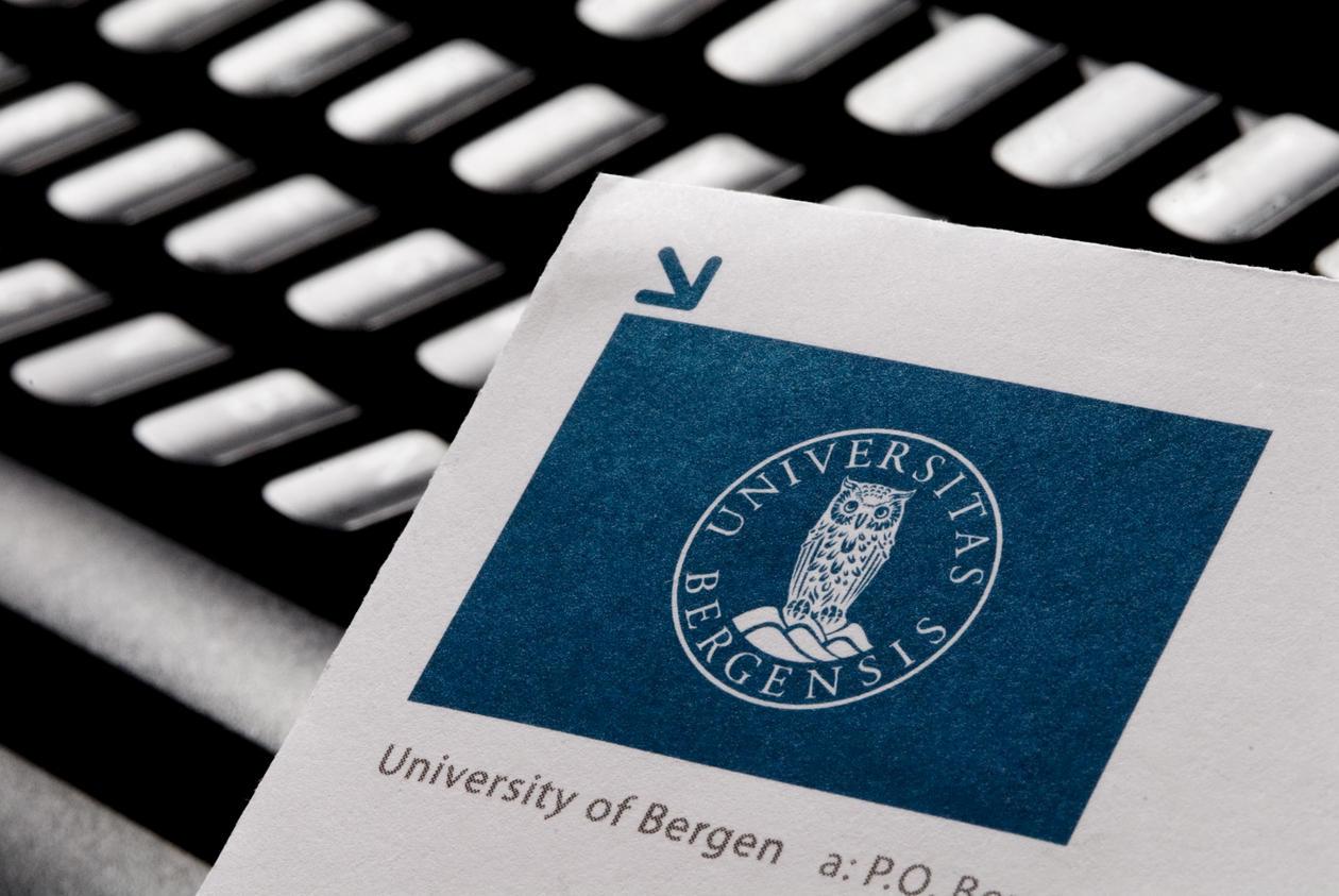 UiB inviterer PP-kontorene til veilederseminar.