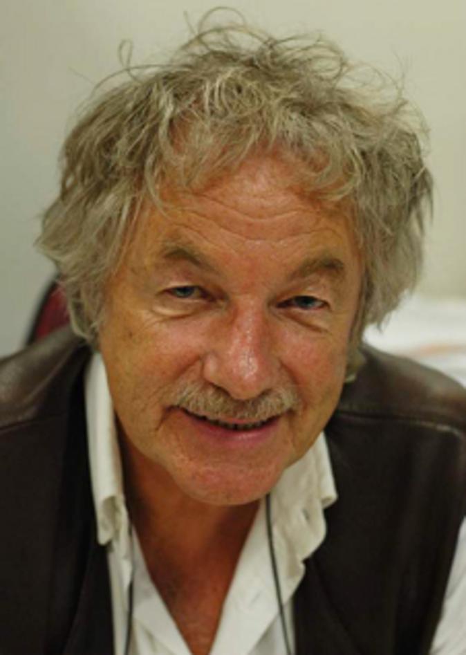 Professor Knut Fylkesnes