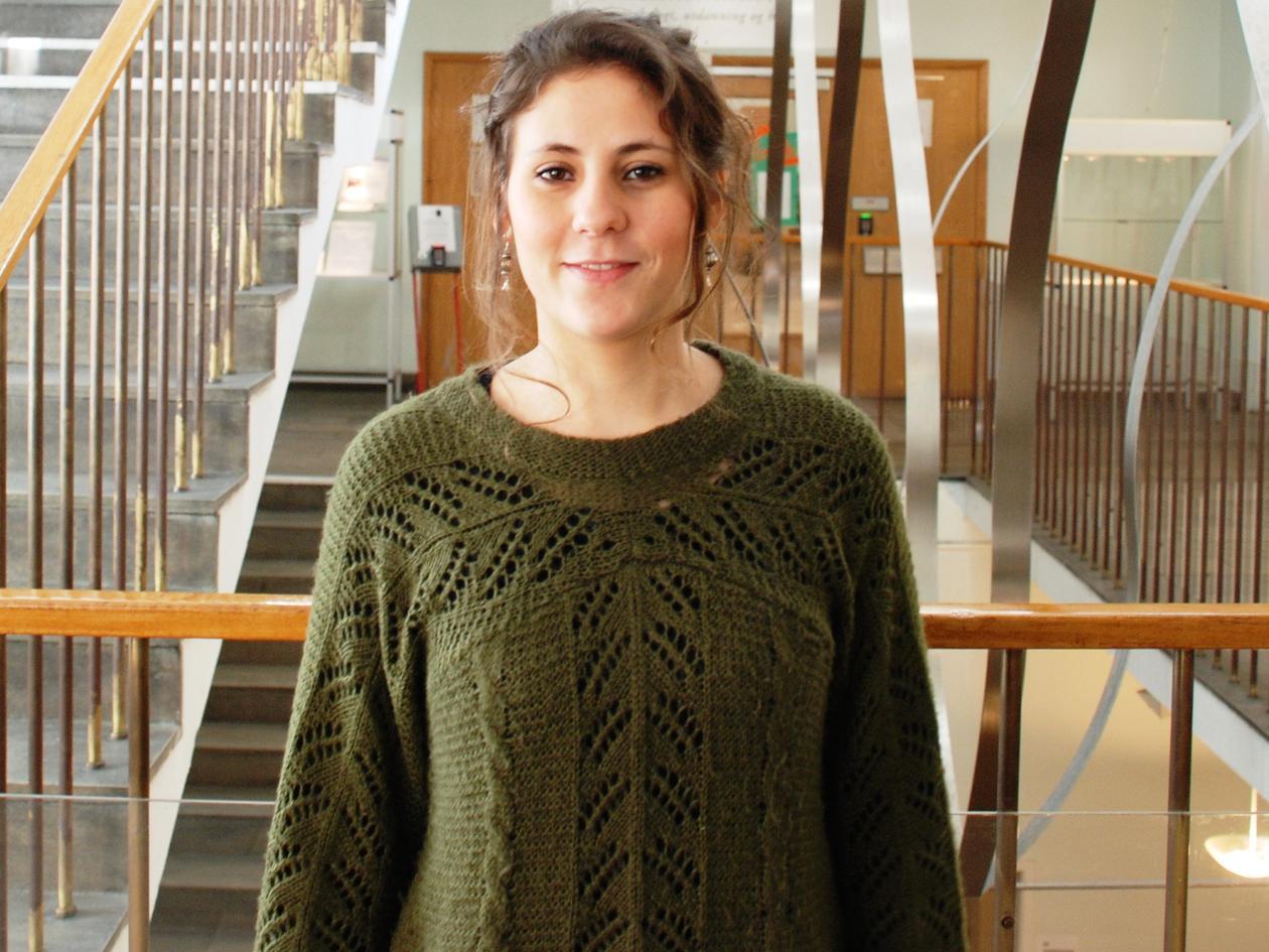 Alessia Baccarani