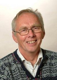 Rune Nilsen, Instituttleder og professor ved Senter for internasjonal helse.