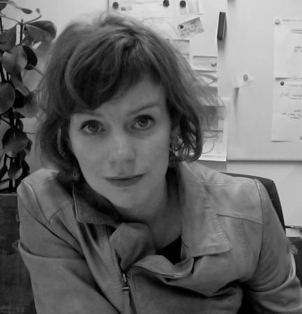 Sabine Niederer is one of the leaders of the Digital Methods Workshop.
