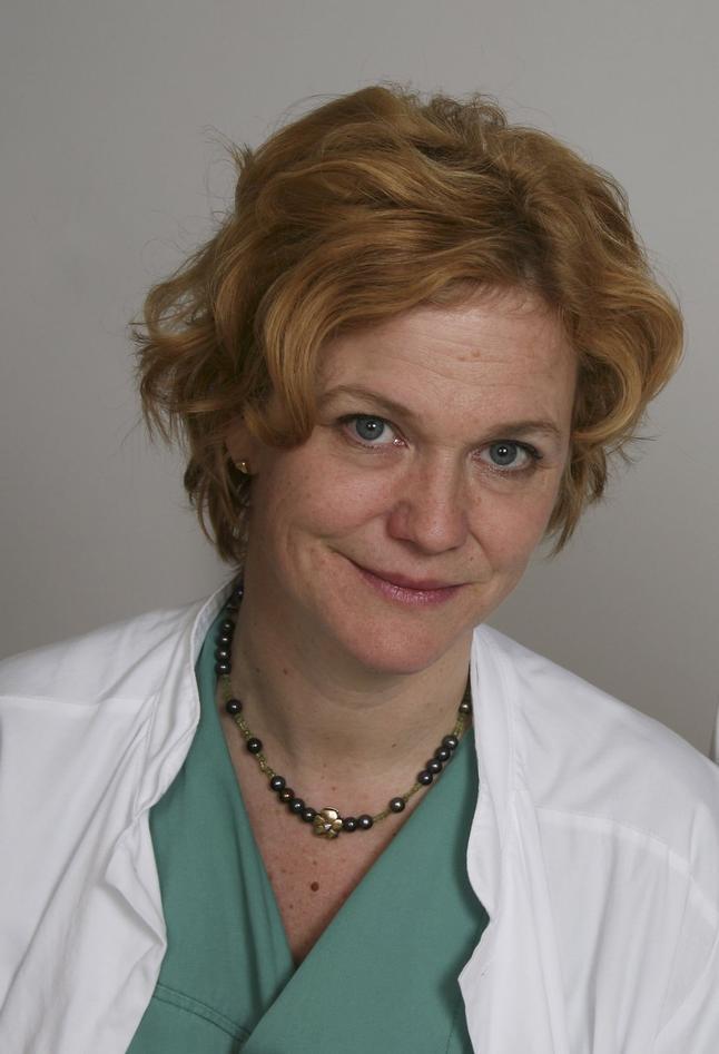 Professor Helga Birgitte Salvesen