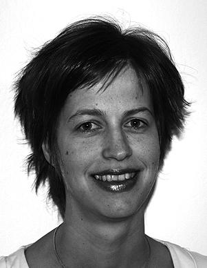 Post.doc. Ingvild Fossgard Sandøy has been involved in the efforts to develop...