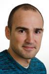 Portrait of Sebastien Bougnaud.