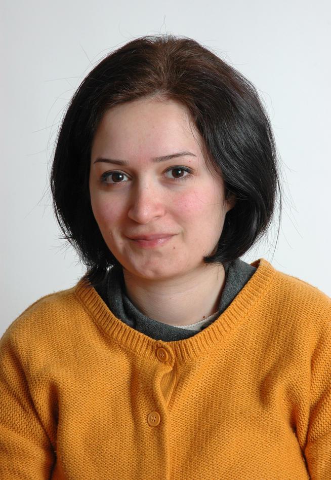 Gilda Seddighi
