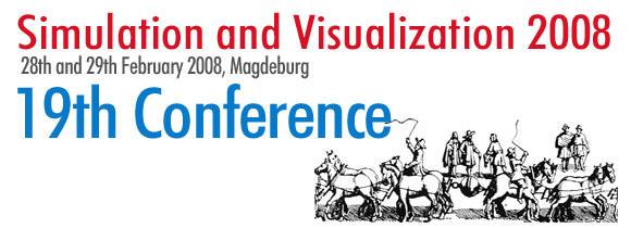 SimVis08 - Simulation and Visualization 2008