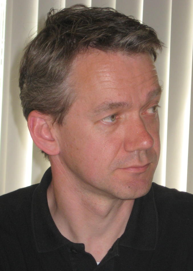 Rasmus T. Slaattelid