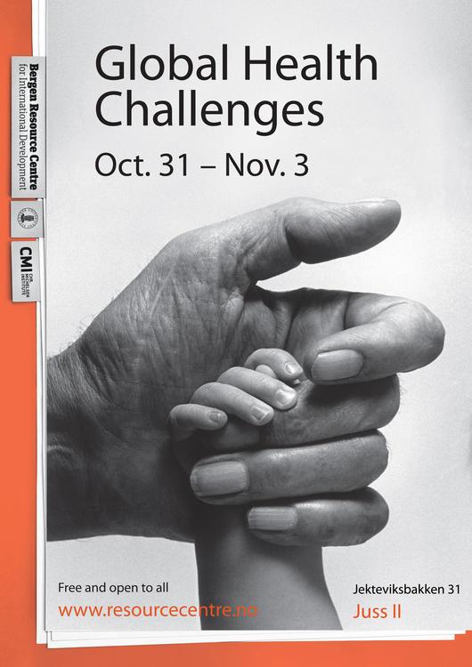 Global Health Challenges 2011