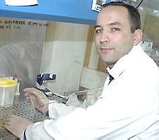 Thomas Arnesen, Department of Molecular Biology