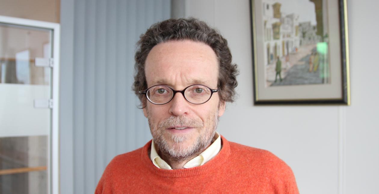 Filosof ved Yale University og styreleder for CROP ved UiB Global. Klippet...