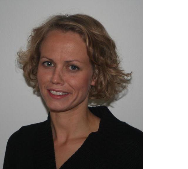 Tina Søreide, postdoktor ved Det juridiske fakultet, UiB.