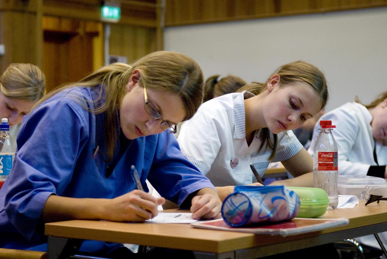 Universitetsledelsen har lagt frem sine ambisjoner for utdanningen ved UiB.