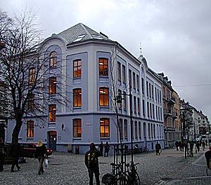 Ulrike Pihls hus