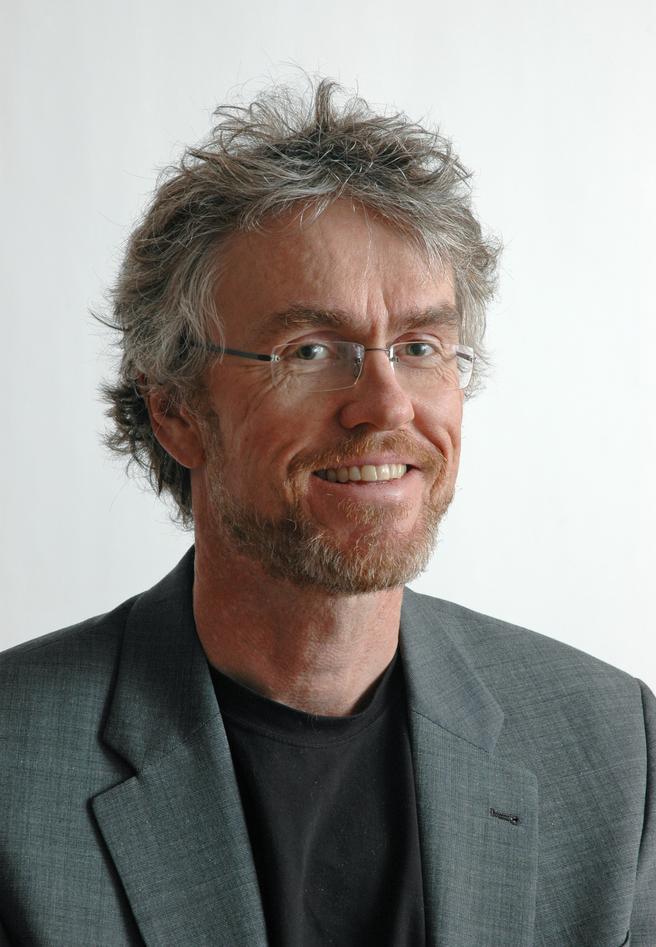 Professor Steinar Vagstad, fra Institutt for økonomi ved Universitetet i...