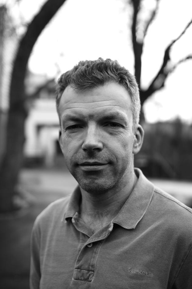 Knut-Arne Wensaas har forsket på langtidsvirkningene av Giardia-infeksjon.