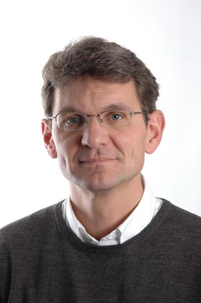 Bjørn Tore Hjertaker