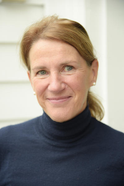 Bettina Husebø