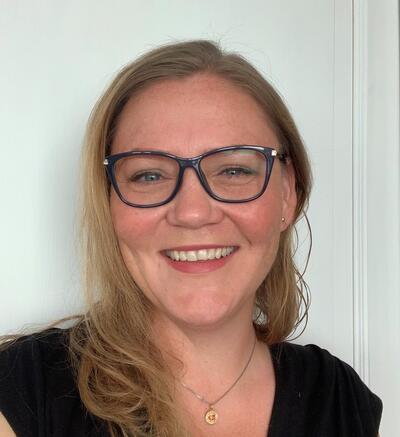 Monika Kvernenes