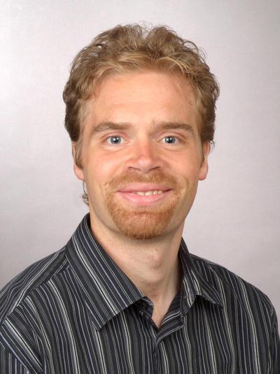 Profilbilde Lars Tore Fadnes