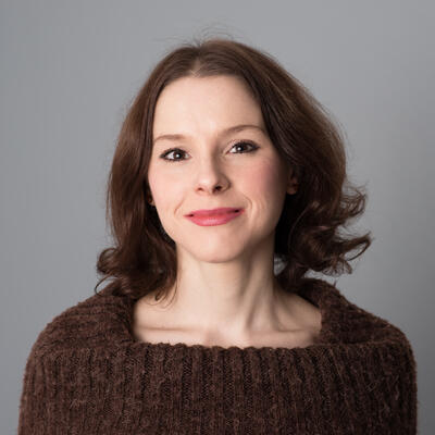 Malgorzata Agnieszka Cyndecka