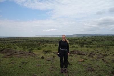 Mette har en mastergrad i geovitenskap fra UiB. Etter endt utdanning fikk Mette tilbud om fast jobb i Equinor.