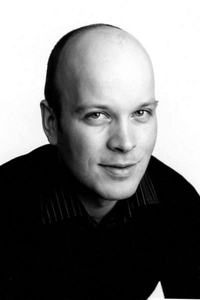 Portrettfoto av Toralf Rutledal