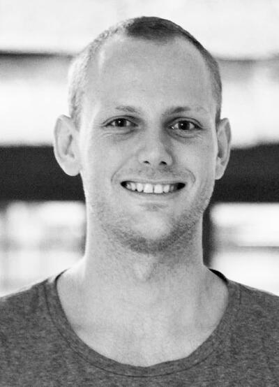 Andreas Gilje Sjøberg