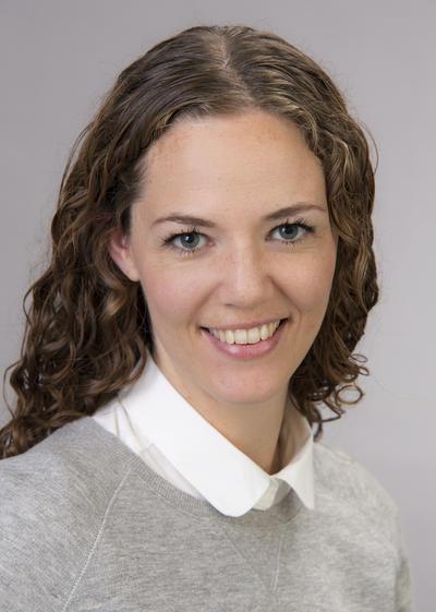 Portrett av Anja Bere