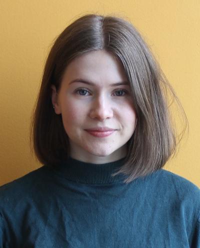 Anna Fredsvik