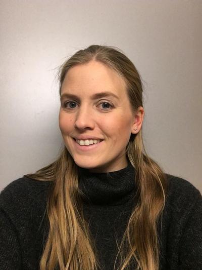 Profilbilde av Annette Pedersen