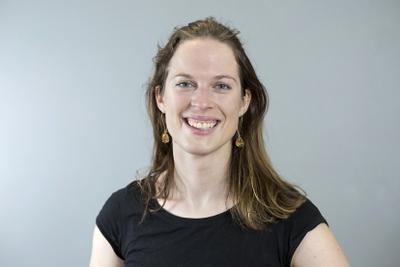 Heidi Rosendahl Lindebotten
