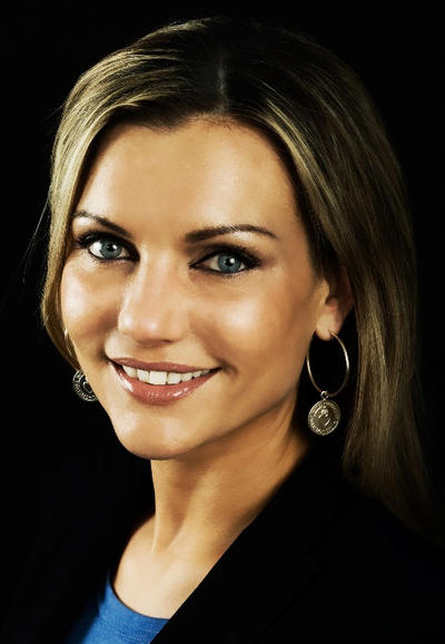 Postdoctoral Fellow Cecilie Schou Andreassen, Department of Psychosocial Science, University of Bergen.