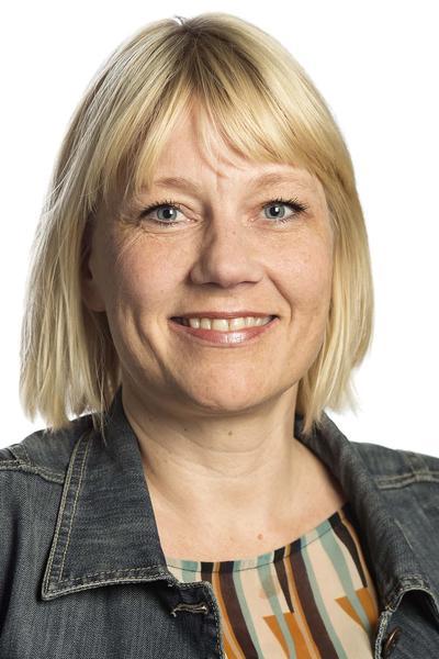 Christine Hope - master i pedagogikk, IKT