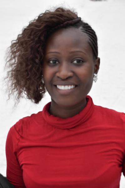 Diana Kushemererwa