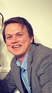 Profilbilde av Erlend Husabø