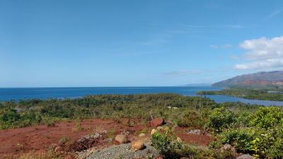 Linn Beate gjorde feltarbeid i et gruvesamfunn i Ny-Caledonia