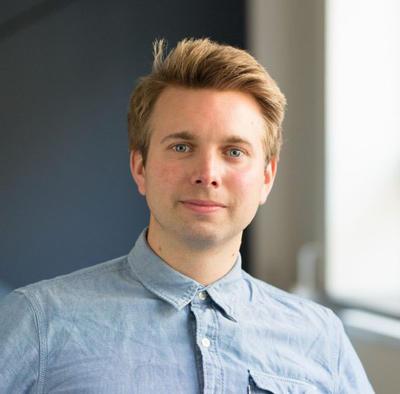 Fredrik Dreyer Moe
