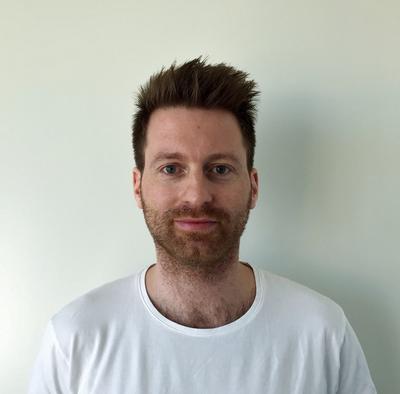 Journalist og gruppeleder Rolf Frøyland