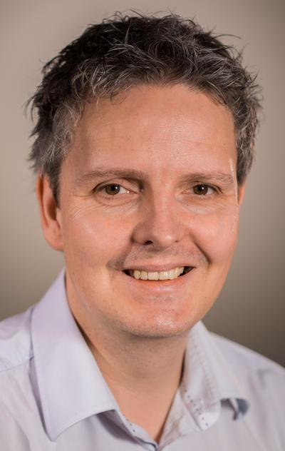 Portrait picture of Ronny Gjendemsjø