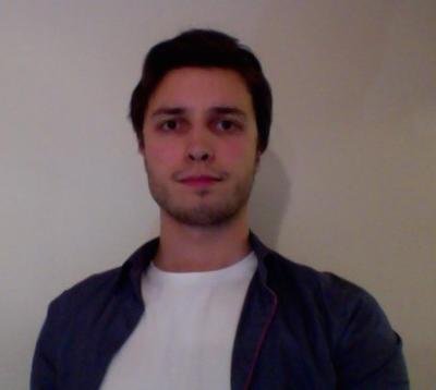 Profilbilde av Håkon Skog Waaler