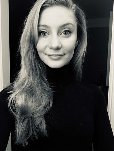 Ina Storkjørren Vetrhus