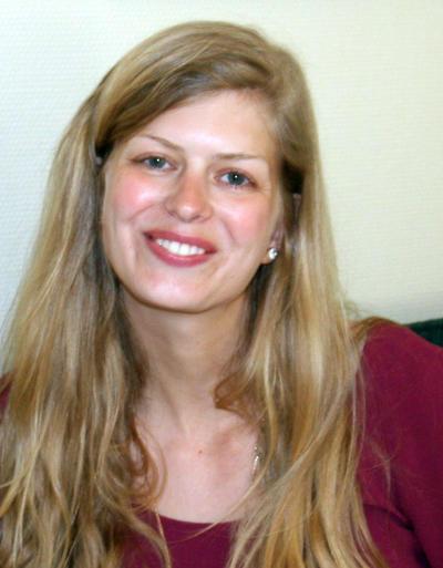 Ingrid Rosland